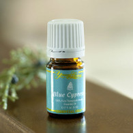 Blue Cypress Essential Oil 5ml Bottle - Young Living
