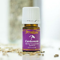 Cardamom Essential Oil 5ml Bottle - Young Living