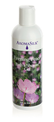Evening Peace Bath Amp Shower Gel With Essential Oils