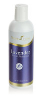 Lavender Bath & Shower Gel with Essential Oils by Young Living - 8 oz.