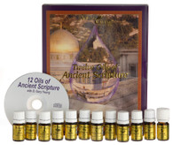Twelve Oils of Ancient Scripture Essential Oil Collection by Young Living