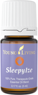Sleepylze KidScents 5ml Essential Oil Blend by Young Living