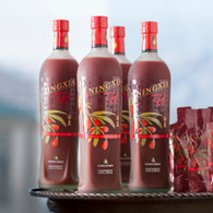 NingXia Red by Young Living, Wolfberry Energy Drink