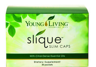 Slique Slim Caps 30 ct by Young Living, Weight loss