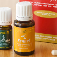 Fennel Essential Oil 15 ml - Young Living