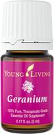 Geranium Essential Oil 15 ml - Young Living