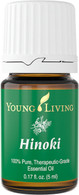 Hinoki Essential Oil 5 ml - Young Living