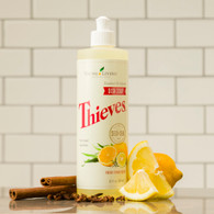 Thieves Dish Soap by Young Living
