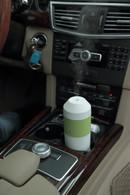 Olive Tour Travel Car Diffuser Essential Oil Litemist
