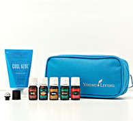 Active & Fit Kit by Young Living