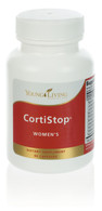CortiStop Women's Capsules - 60 Count - Young Living