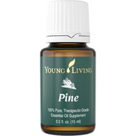 Pine Essential Oil 15ml - Young Living