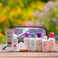 Bon Voyage Travel Pack by Young Living