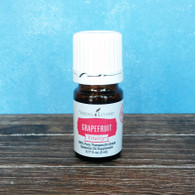 Grapefruit Vitality 5 ml - Young Living 100% Pure Therapeutic Grade Essential Oil Supplement