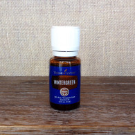 Wintergreen Essential Oil 15ml - Young Living, Muscle Care, Sports Care