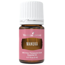 Manuka Essential Oil 5ml - Young Living - Skin Care