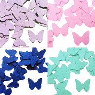 Butterfly Shaped Plantable Seed Paper Confetti - Pack of 100