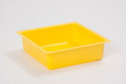 Yellow Drip Pan Only