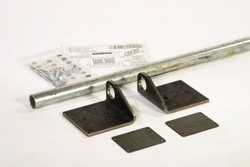 Fixed Poly Dock Plate Installation Kit