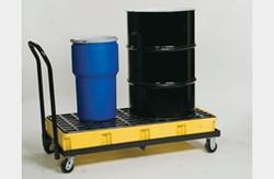 EAGLE Mobile Spill Control Platform