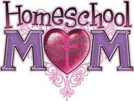 Homeschool Mom No Substitute 3D (V-Neck)