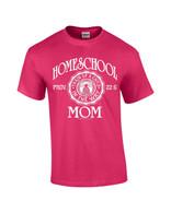 Heliconia - Homeschool Mom