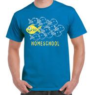 Sapphire - Homeschool Fish