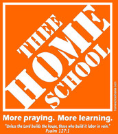Thee Homeschool (Standard)