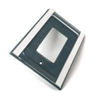 """Single Acrylic gasket (3.5 w""""x 5.25 """"h)"""