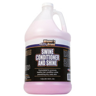 Swine Conditioner And Shine, Gal