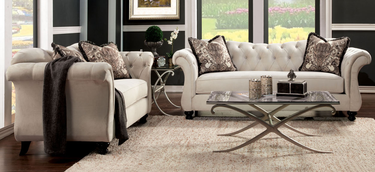 Living Room Furniture Orange County