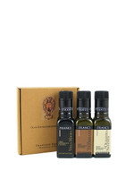 Frantoio Franci Gift Set 3x 100ML