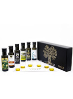 Olive Oil Lovers Tasting Kit