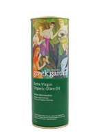 Greek Garden Organic 1L Can