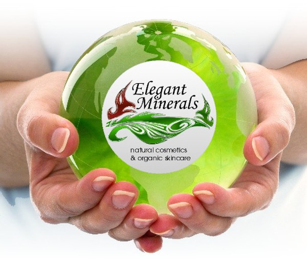 Elegant Minerals is a Global Supplier of Natural Mineral Cosmetics and Organic Skin Care.