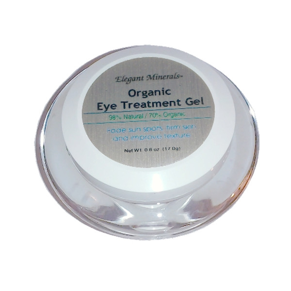 Organic Eye Treatment Gel -R