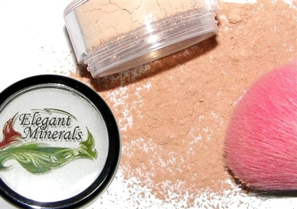 BUY 1 Get 1 FREE 30g SPF-15 Mineral Foundations