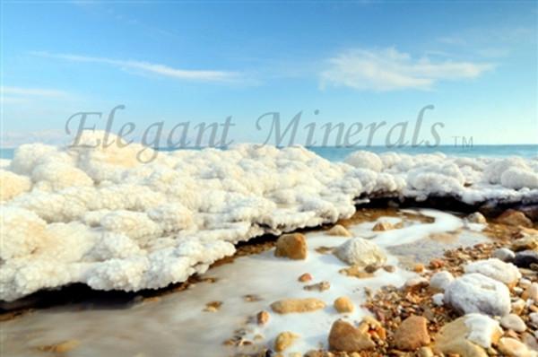 5 lbs. BULK 100% All Natural Dead Sea Mud
