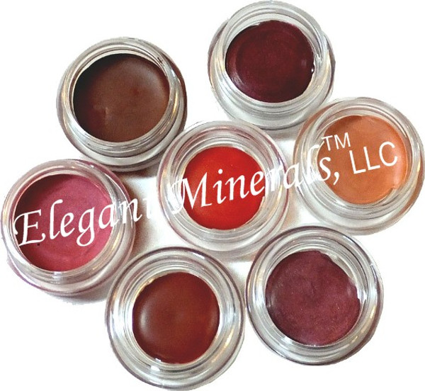 SAMPLE Natural & Organic Mineral Lipstick