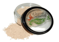 Minimize pores & fine lines, apply your setting powder/mineral veil after your foundation.