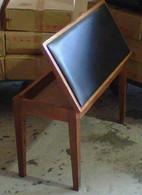 VJ Rendano Flip-Top Style Piano Bench