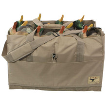 Avery 12-Slot Floater Duck Decoy Bag - 00156