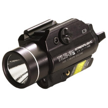Streamlight Tlr-2s Rail Mounted Strobing Tactical With Laser Sight