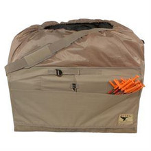 Avery 12-Slot Mid-Size Goose Decoy Bag - 700905001590