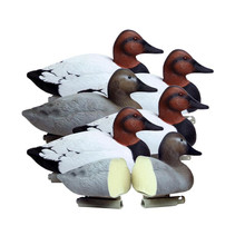 Higdon Foam Filled Battleship Canvasback 6pk - 710617166340