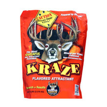 Whitetail Institute Kraze Deer Attractant 5#