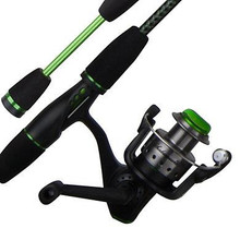 "Shakespeare Ugly Stik GX2 Youth Combo 5'6"" MED Spinning"