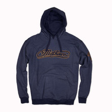 Mathews Midnight Hooded Sweatshirt