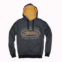 Mathews Shadow Hooded Sweatshirt
