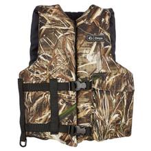 Onyx Universal Sport Vest Oversize - Max-5